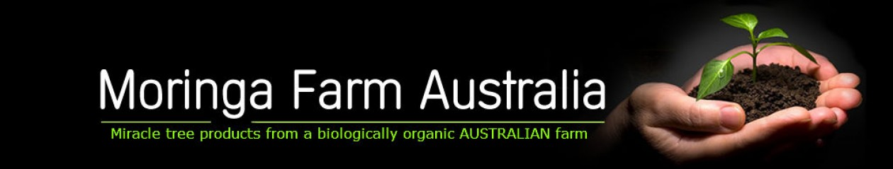 Moringa Farm Australia – Shop