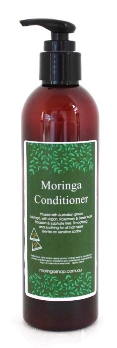 Moringa HAIR CONDITIONER 240ml