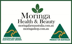 Moringa Health & Beauty, Moringa Farm Australia, Cairns